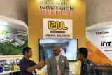 Produk Automation Robotic Indonesia mampu bersaing di Pasar Meksiko