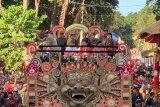 Jokowi buka Pesta Kesenian Bali 2019