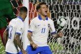 Brazil menangi laga pembuka, tundukkan Bolivia 3-0 di stadion Morumbi