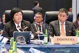 Pertemuan G20, Jonan jelaskan strategi transisi energi pro perlindungan lingkungan