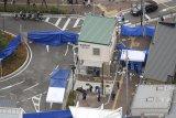 Seorang pasien tikam tiga perawat dan petugas kepolisian di rumah sakit Jepang