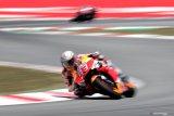 Marquez juarai GP Catalunya dan Lorenzo penyebab kecelakaan beruntun