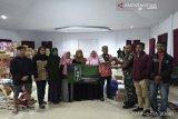 HMI Komisariat UMK bantu korban banjir di Sultra