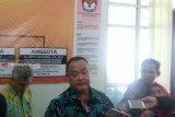 Lima komisioner KPU Palembang ikuti proses hukum