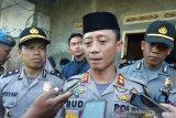 Warga yang mengakui Sensen sebagai rasul ditangkap polisi