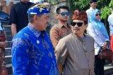 Jadi tuan rumah Festival Pusaka Nusantara 2020, Siak pelajari iven serupa di Bali