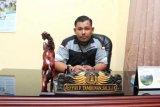 Polisi Biak sebut tahanan RY meninggal akibat gantung diri