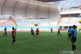 Piala AFF U-18 -- Timnas Indonesia unggul 7-1 atas Filipina