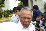 Menteri PUPR tegaskan peresmian tol tidak berkaitan dengan Pemilu