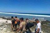 Empat penumpang KM Nusa Kenari belum ditemukan di perairan Alor