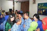 Bupati Kapuas: Tetap jaga dan jalin silaturahmi antar sesama
