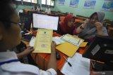 Lima SMP favorit Pekanbaru sediakan 15 persen bagi siswa berprestasi