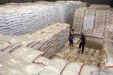 Pemkab pastikan Bulog distributor tunggal beras BPNT