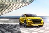 Mobil konsep mirip dengan Lamborghini Urus