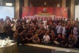 Ormas di Banyumas deklarasi menolak tindak kekerasan