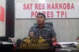 Pejabat Pemprov Kepri diringkus polisi terkait narkoba