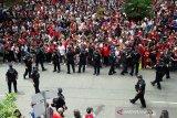 Penembakan terjadi di tengah parade juara Toronto Raptors