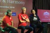 Calon peserta  Borobudur Marathon 2019 diumumkan  lalui sistem ballot