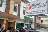 Bawaslu Kota Jayapura proses 45 aduan kasus dalam pemilu 2019