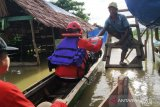 Pertamina berikan 2.500 paket makanan korban banjir Konawe