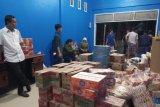PAN serahkan bantuan logistik korban banjir Konawe Utara