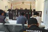 Pengadilan Tanjungpinang lanjutkan perkara politik uang caleg Gerindra