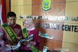 Bupati Bantul resmikan operasional Pusat Informasi Wisata di Parangtritis (Video)