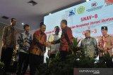 Simposium Akuntasi Vokasi Nasional resmi dibuka Menrisetdikti