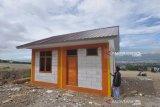 Huntap di Palu sesuai jumlah korban yang isi formulir relokasi