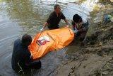 Napi Rutan Lhoksukon ditemukan meninggal dunia di sungai