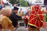 Kelurahan Ekor Lubuk wakili Padang Panjang penilaian pemanfaatan tanaman obat
