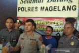 Polres Magelang ringkus komplotan pembobol ATM