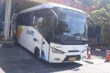 Bus tujuan YIA mulai bisa diakses dari Terminal Giwangan