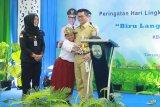 Gubernur Ajak Ubah Mindset Pengelolaan Lingkungan