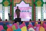 Honorarium GTT Kota Magelang sesuai UMR
