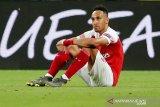 Cedera lutut, Aubameyang hampir menyerah jadi pesepak bola