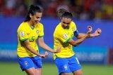 Brasil dan Australia melaju ke 16 Besar