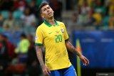 Tiga gol dianulir, Brazil ditahan imbang tanpa gol Venezuela