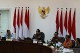 Presiden akan angkat isu ekonomi dan lingkungan di KTT ASEAN