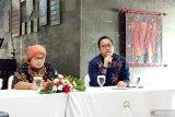 Adat Betawi jadi tema Pameran Gebyar Pernikahan Indonesia 2019