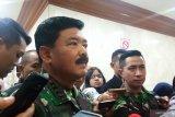 Panglima TNI ajukan penangguhan penahanan Mayjen (Purn) Soenarko