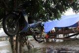 Banjir Konawe, 18.408 warga bertahan di tempat pengungsian akibat banjir
