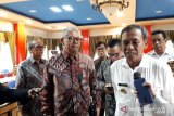 BNPT - Pemkot Palu bangun sinergitas terkait penanggulangan terorisme