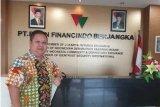 PT Rifan Financindo Berjangka cabang Pekanbaru bukukan transaksi 110.049 lot