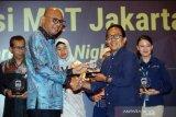 MRT Jakarta akan terintegrasi dengan Stasiun Jakarta Kota