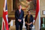 Persahabatan Indonesia dan Inggris terus diperkuat diberbagai bidang