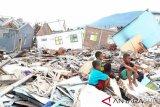 Zona merah gempa dan likuefaksi di Palu milik siapa?