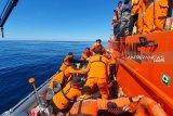 Basarnas tutup operasi pencarian korban KM Nusa Kenari 02