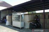 Pemkab Batang fasilitasi pemindahan 75 PKL dari alun-alun