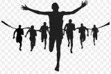 Tanpa persiapan, lari jarak jauh dapat membahayakan kesehatan